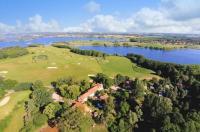 Van der Valk Golfhotel Serrahn Image