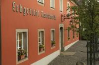 Landidyll Hotel Erbgericht Tautewalde Image