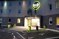 B&B Hôtel Clermont-Ferrand Nord Riom Image