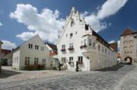 Landhotel Weißer Hahn Image