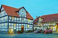 Romantik Hotel Zum Rosenhof Image