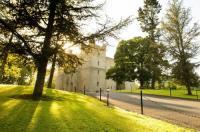 Langley Castle Hotel Image