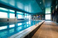 Lapland Hotels Äkäshotelli Image