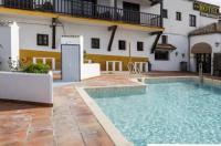 Tugasa Hotel Las Truchas Image
