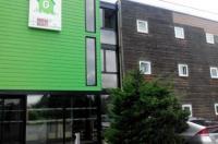 Green Hotels Fleury Merogis Image