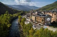 Hotel Les Brases Image