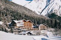 Alpenhotel Linserhof Image