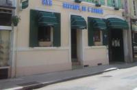 Logis de L'Europe Restaurant Le Cepage Image