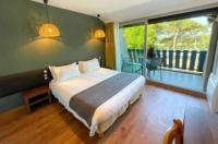 Hotel Logis Lacotel Image