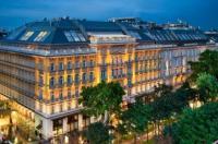 Grand Hotel Wien Image