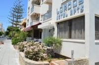 Lordos Hotel Apts Limassol Image