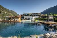 Alpin Life Resort Lürzerhof Image