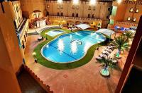 Majan Continental Hotel Image