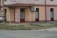 Malom Hotel Image