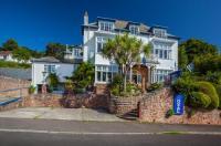 Marston Lodge Hotel Image