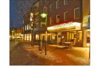 Hotel am Schlossplatz Image