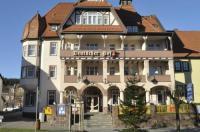 Amadeus Hotel Deutscher Hof Image