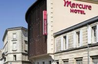 Mercure Libourne Saint Emilion Image
