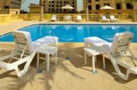 Suha Hotel Apartments By Mondo Image
