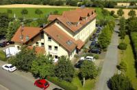 HOTEL PARQÉO im A66 Image