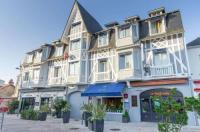 Citotel Normandy Hotel Pornichet La Baule Image