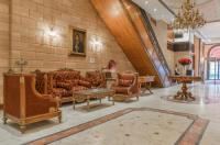 Om Kolthoom Hotel Image