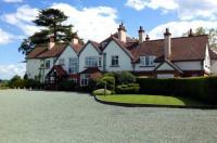 Overton Grange Country Hotel Image