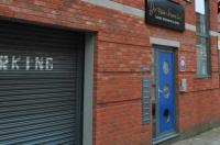 Dreamhouse Apartments Manchester City West Image