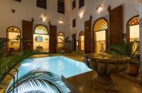 Palais d'hotes Suites & Spa Fes Image