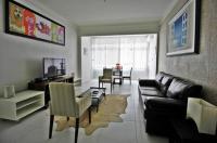 Apartamento Luxo e Design T004 Image