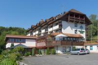Panoramahotel Heimbuchenthal Image