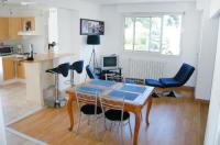 Apartment Avenue de Biarritz Image