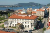 Parador De Ferrol Image