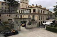 Parador de Pontevedra Image