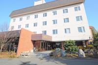 Tomikawa City Hotel Image