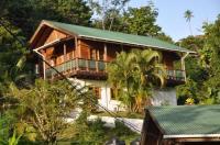 Castara Villas Image