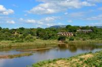 Pestana Kruger Lodge Image