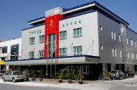 Kingsley Hotel Image