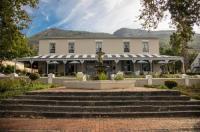Pontac Manor Hotel & Restaurant Image
