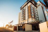 Premier Hotel Cape Town Image