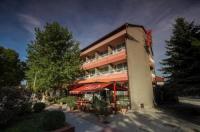 Hotel Dombóvár Image