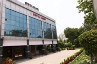 Hotel Ekant Image