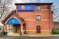 Comfort Inn Manchester North Image