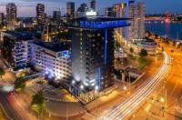 Inntel Hotels Rotterdam Centre Image