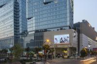 Citadines Intime City Hangzhou Hotel Image