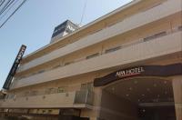Apa Hotel Nishi-Kawaguchi Higashi-Guchi Image