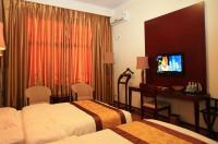 Tengchong Yun Wu Hotel Image