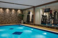 Radisson Blu Hotel Jeddah Image