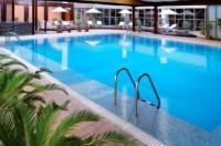 Radisson Blu Hotel Riyadh Image