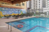 Ramee Palace Hotel Image